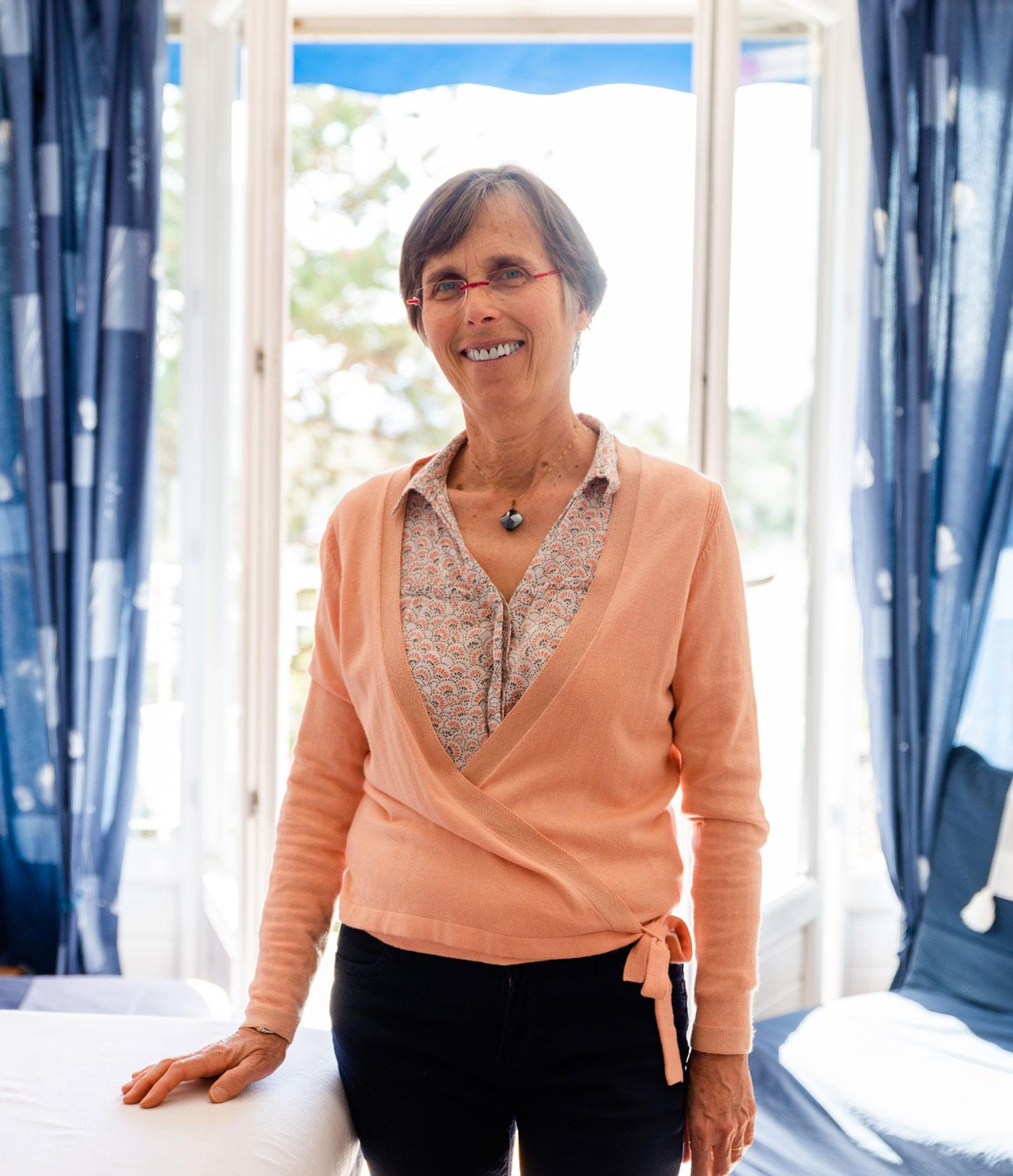 Anne marie Darson Lyon