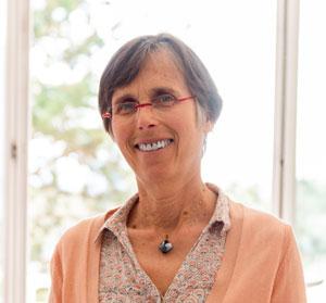 Anne Marie DARSON - Kinésiologue à Lyon